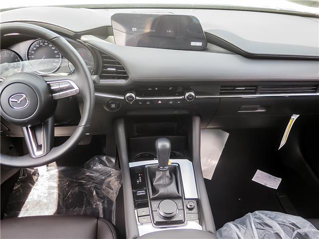 2019 Mazda Mazda3 GT (Stk: A6552) in Waterloo - Image 12 of 15
