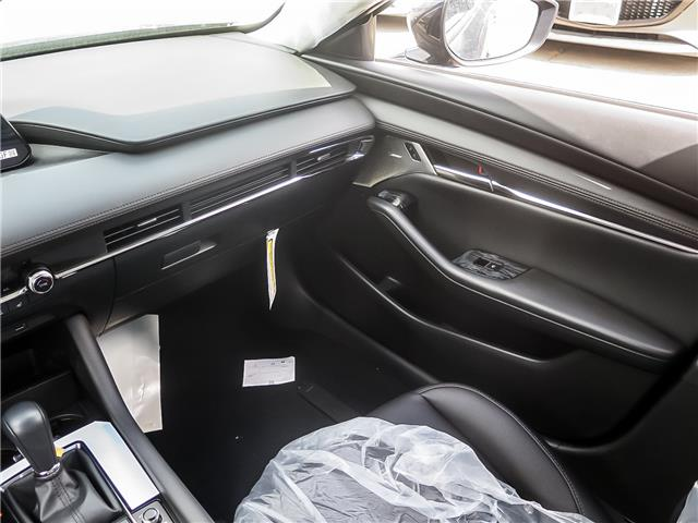 2019 Mazda Mazda3 GT (Stk: A6552) in Waterloo - Image 13 of 15