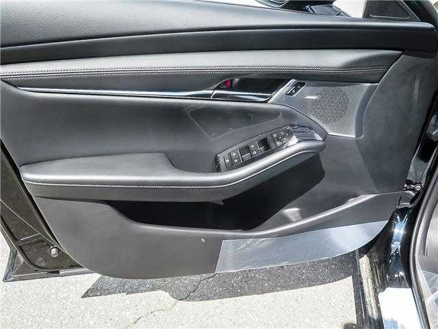 2019 Mazda Mazda3 GT (Stk: A6652) in Waterloo - Image 4 of 14