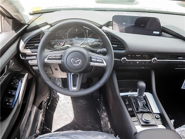 2019 Mazda Mazda3 GT (Stk: A6652) in Waterloo - Image 9 of 14