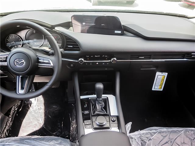 2019 Mazda Mazda3 GT (Stk: A6652) in Waterloo - Image 11 of 14