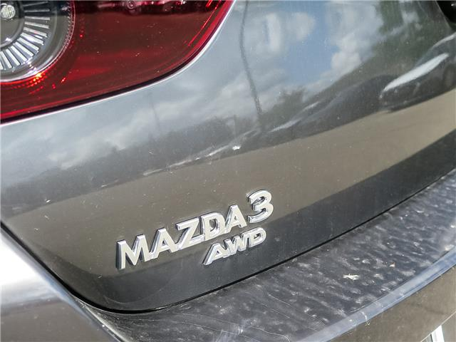 2019 Mazda Mazda3  (Stk: A6661) in Waterloo - Image 4 of 16