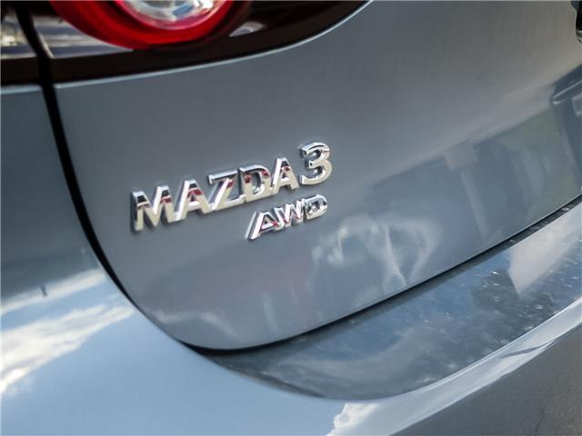 2020 Mazda Mazda3 Sport GS (Stk: A6725) in Waterloo - Image 4 of 15