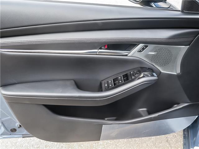 2020 Mazda Mazda3 Sport GS (Stk: A6725) in Waterloo - Image 5 of 15