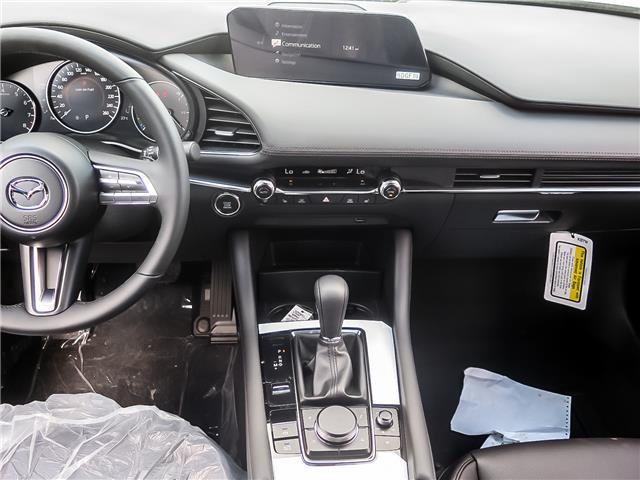2020 Mazda Mazda3 Sport GS (Stk: A6725) in Waterloo - Image 12 of 15