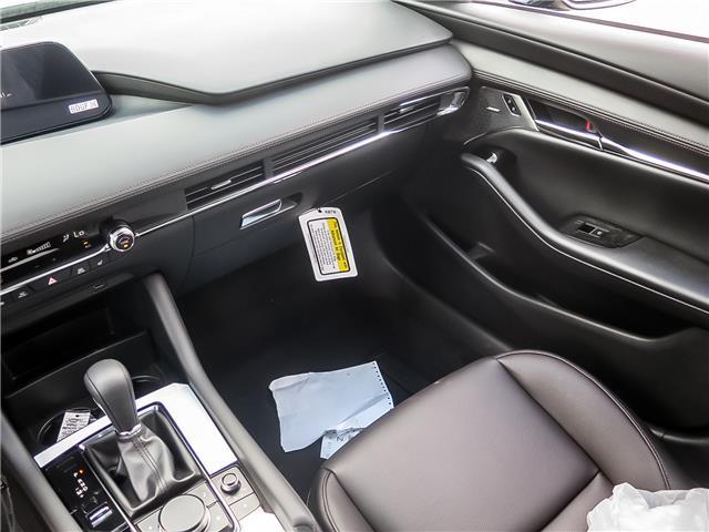 2020 Mazda Mazda3 Sport GS (Stk: A6725) in Waterloo - Image 13 of 15