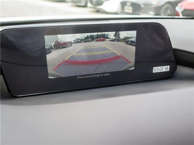 2020 Mazda Mazda3 Sport GS (Stk: A6725) in Waterloo - Image 15 of 15