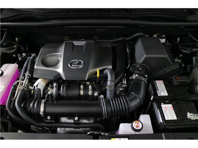 2020 Lexus NX 300  (Stk: 298083) in Markham - Image 9 of 26