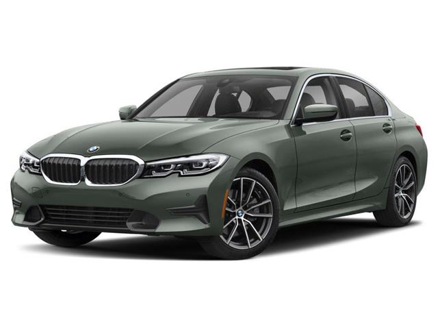2019 BMW 330i xDrive (Stk: 22409) in Mississauga - Image 1 of 9