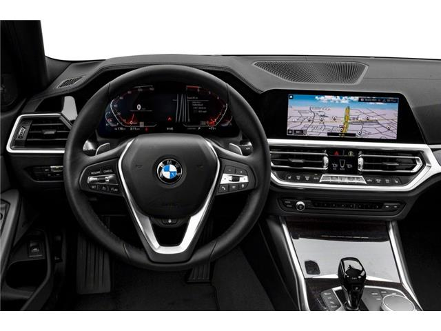 2019 BMW 330i xDrive (Stk: 22409) in Mississauga - Image 4 of 9