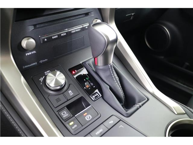 2020 Lexus NX 300  (Stk: 298084) in Markham - Image 14 of 23