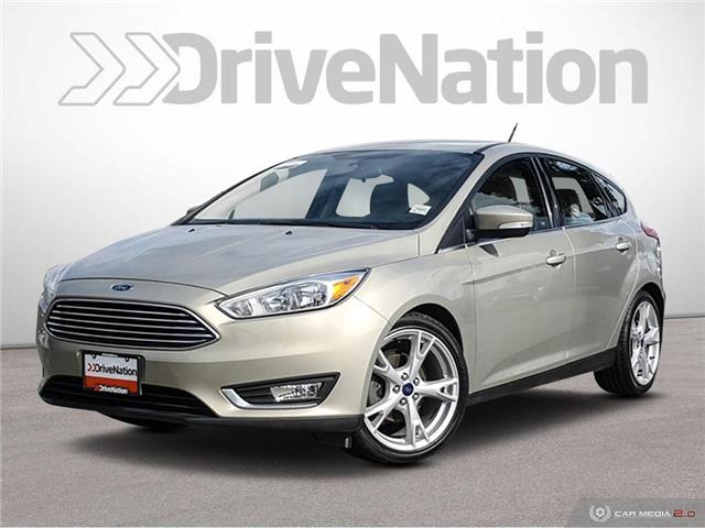 2015 Ford Focus Titanium (Stk: G0251) in Abbotsford - Image 1 of 25
