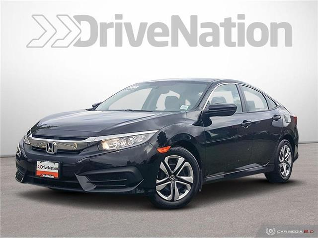2018 Honda Civic LX (Stk: G0255) in Abbotsford - Image 1 of 25