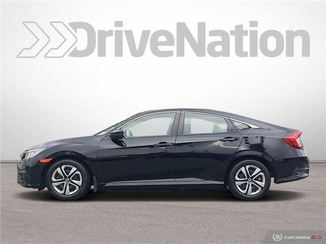 2018 Honda Civic LX (Stk: G0255) in Abbotsford - Image 3 of 25