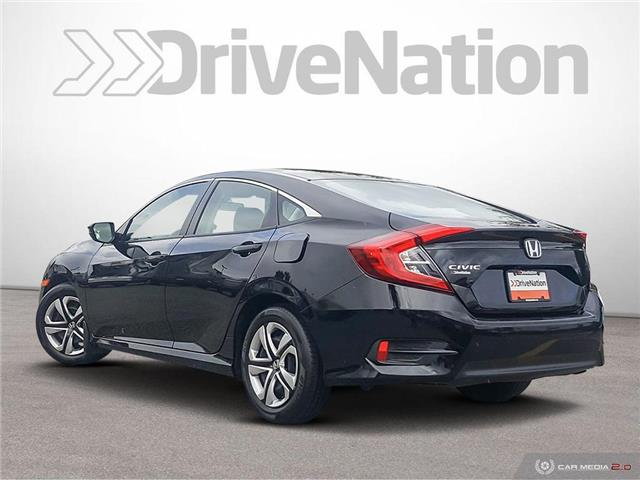 2018 Honda Civic LX (Stk: G0255) in Abbotsford - Image 4 of 25