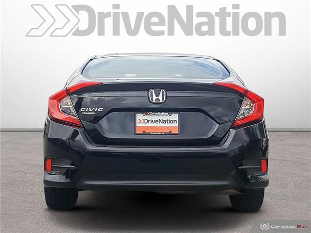 2018 Honda Civic LX (Stk: G0255) in Abbotsford - Image 5 of 25