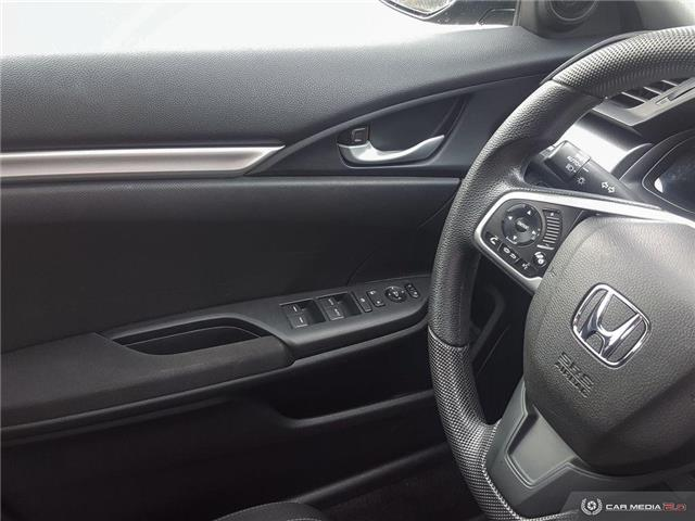 2018 Honda Civic LX (Stk: G0255) in Abbotsford - Image 17 of 25