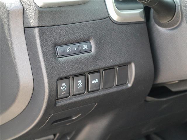 2018 Nissan Murano SL (Stk: JN149315) in Cobourg - Image 16 of 34