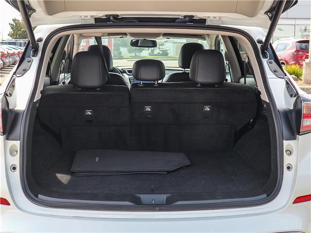 2018 Nissan Murano SL (Stk: JN149315) in Cobourg - Image 28 of 34