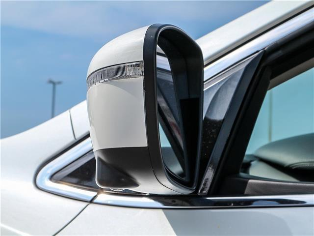 2018 Nissan Murano SL (Stk: JN149315) in Cobourg - Image 30 of 34