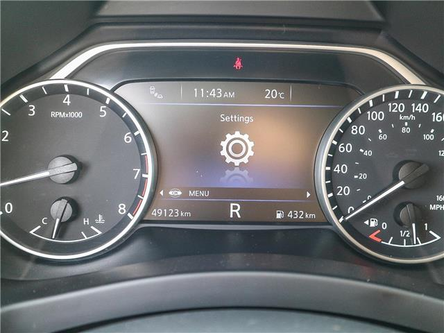 2018 Nissan Murano SL (Stk: JN149315) in Cobourg - Image 33 of 34