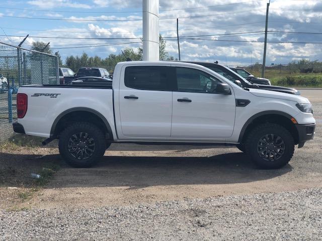 2019 Ford Ranger XLT (Stk: 19-374) in Kapuskasing - Image 4 of 8