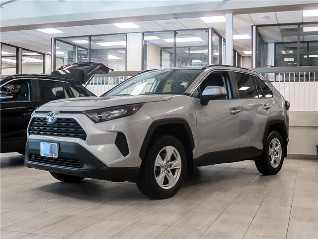 2019 Toyota RAV4 LE (Stk: 95101) in Waterloo - Image 1 of 19