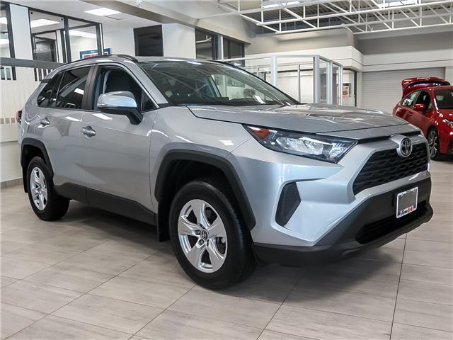2019 Toyota RAV4 LE (Stk: 95101) in Waterloo - Image 3 of 19