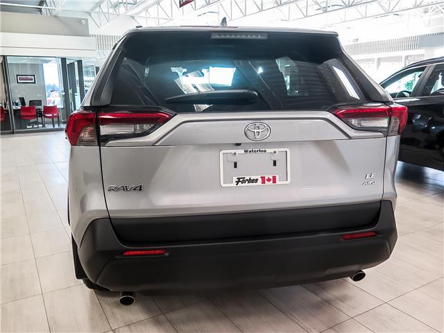 2019 Toyota RAV4 LE (Stk: 95101) in Waterloo - Image 5 of 19
