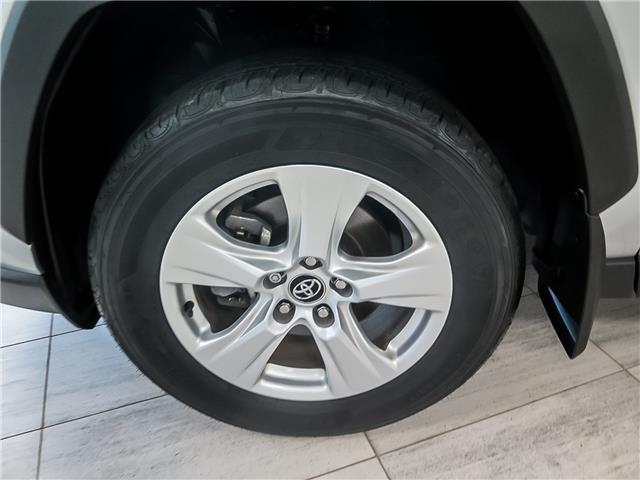 2019 Toyota RAV4 LE (Stk: 95101) in Waterloo - Image 8 of 19
