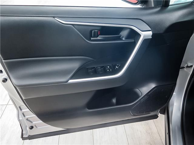 2019 Toyota RAV4 LE (Stk: 95101) in Waterloo - Image 9 of 19