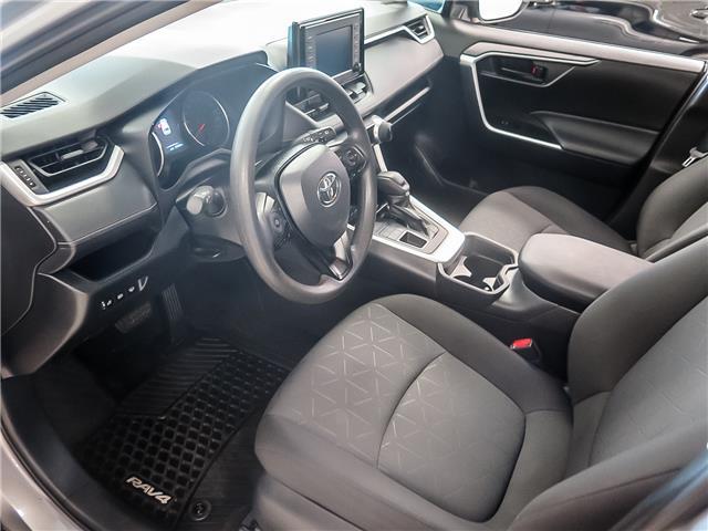 2019 Toyota RAV4 LE (Stk: 95101) in Waterloo - Image 10 of 19