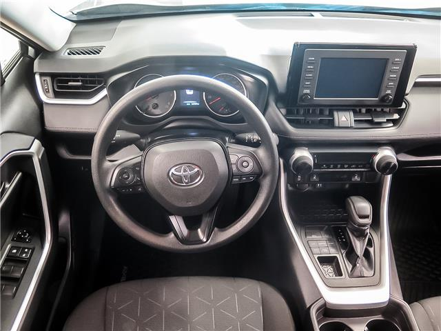 2019 Toyota RAV4 LE (Stk: 95101) in Waterloo - Image 13 of 19