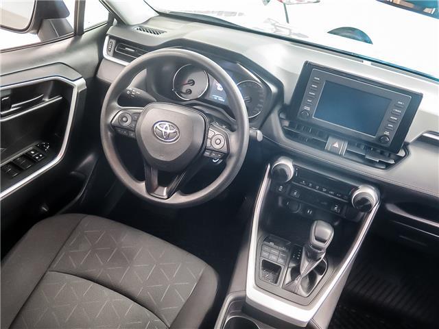 2019 Toyota RAV4 LE (Stk: 95101) in Waterloo - Image 14 of 19