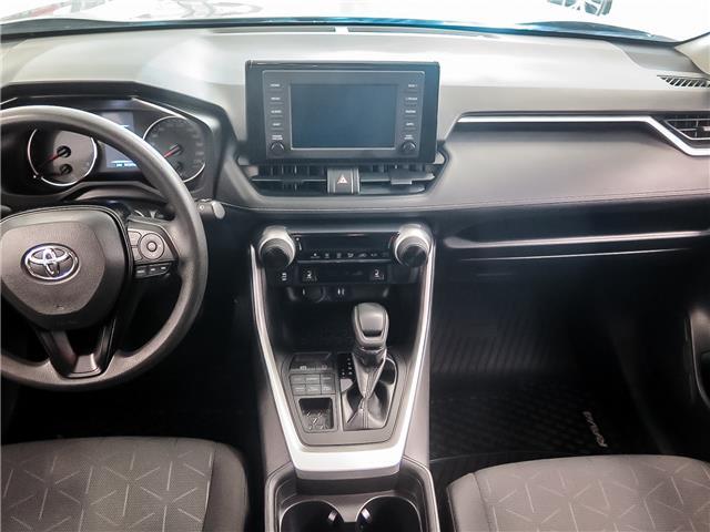 2019 Toyota RAV4 LE (Stk: 95101) in Waterloo - Image 15 of 19