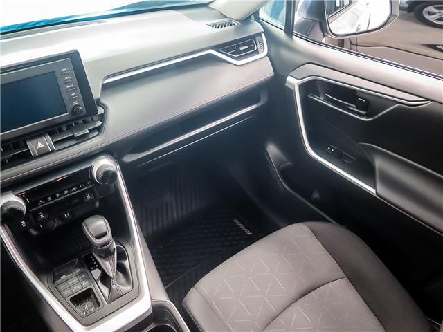 2019 Toyota RAV4 LE (Stk: 95101) in Waterloo - Image 16 of 19