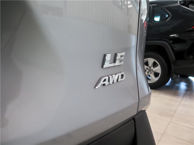 2019 Toyota RAV4 LE (Stk: 95101) in Waterloo - Image 17 of 19