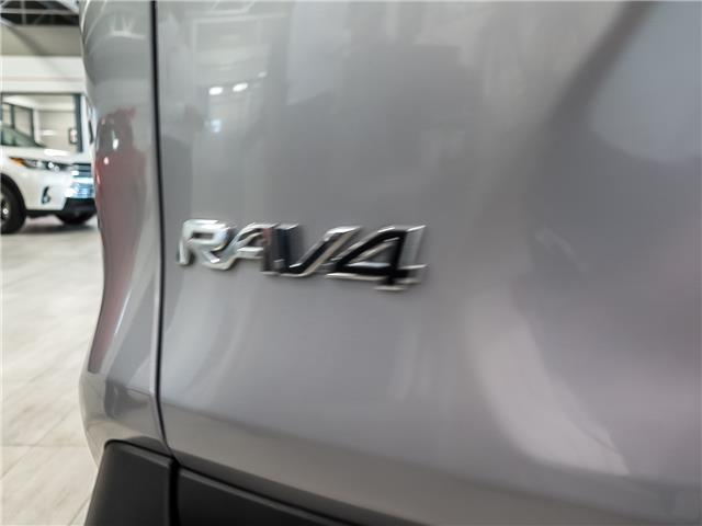 2019 Toyota RAV4 LE (Stk: 95101) in Waterloo - Image 18 of 19
