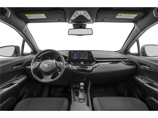 2019 Toyota C-HR Base (Stk: 190956) in Whitchurch-Stouffville - Image 5 of 8