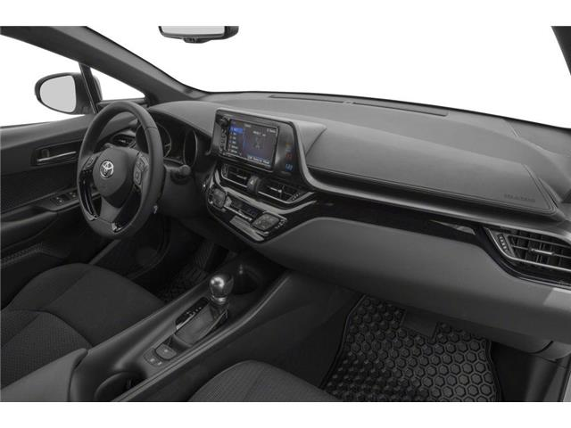 2019 Toyota C-HR Base (Stk: 190956) in Whitchurch-Stouffville - Image 8 of 8