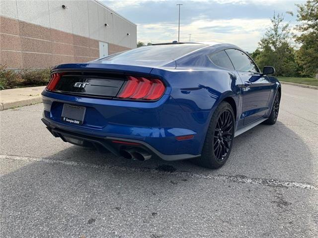 2018 Ford Mustang GT (Stk: P1512-1) in Barrie - Image 4 of 13
