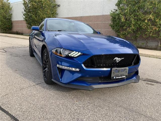2018 Ford Mustang GT (Stk: P1512-1) in Barrie - Image 6 of 13