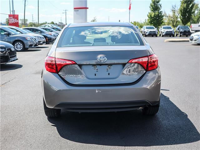 2019 Toyota Corolla  (Stk: P117) in Ancaster - Image 6 of 27
