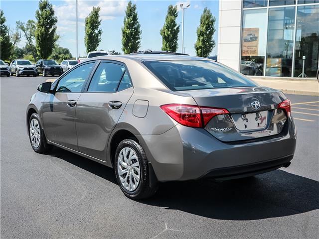 2019 Toyota Corolla  (Stk: P117) in Ancaster - Image 7 of 27