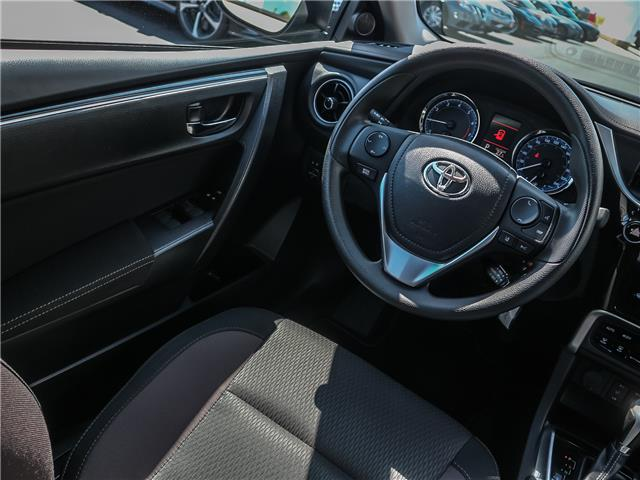 2019 Toyota Corolla  (Stk: P117) in Ancaster - Image 13 of 27