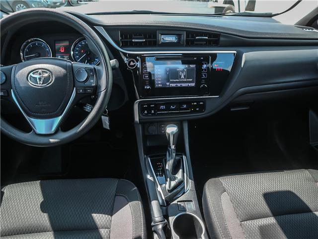 2019 Toyota Corolla  (Stk: P117) in Ancaster - Image 14 of 27