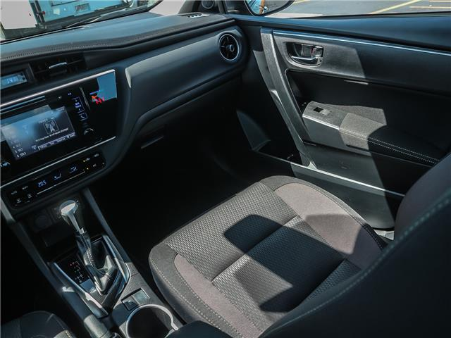 2019 Toyota Corolla  (Stk: P117) in Ancaster - Image 15 of 27