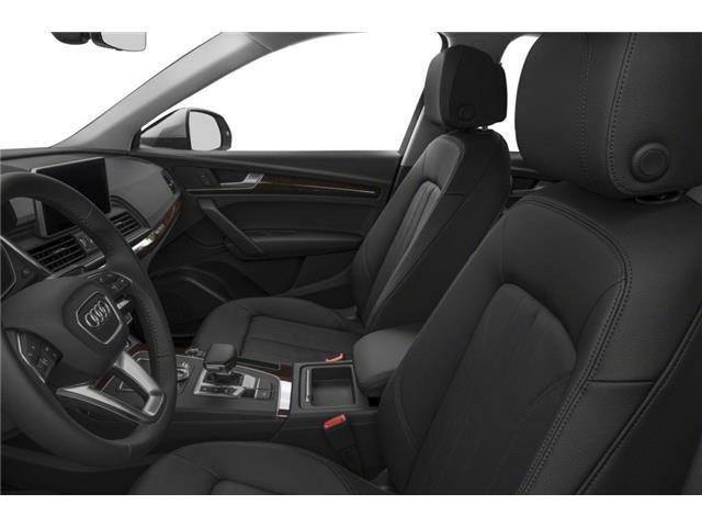 2019 Audi Q5 45 Technik (Stk: N5372) in Calgary - Image 6 of 9