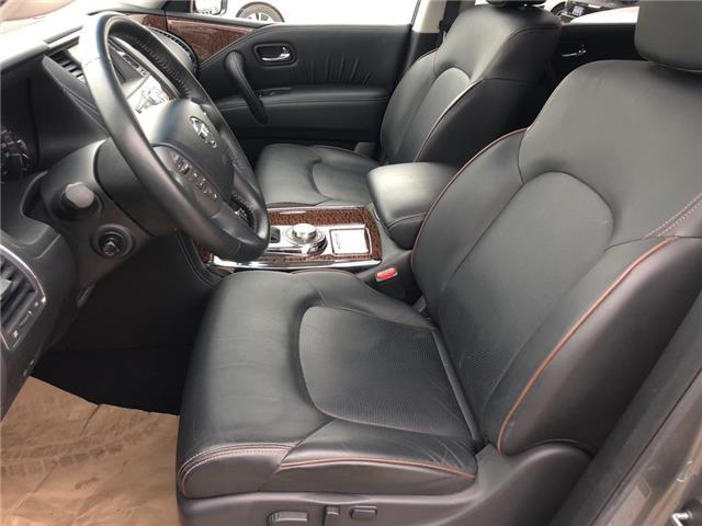 2017 Nissan Armada SL (Stk: P2653) in Cambridge - Image 14 of 30