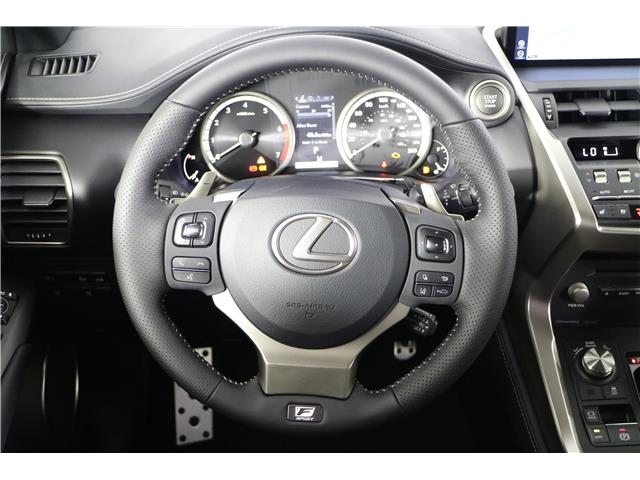 2020 Lexus NX 300  (Stk: 298088) in Markham - Image 15 of 26